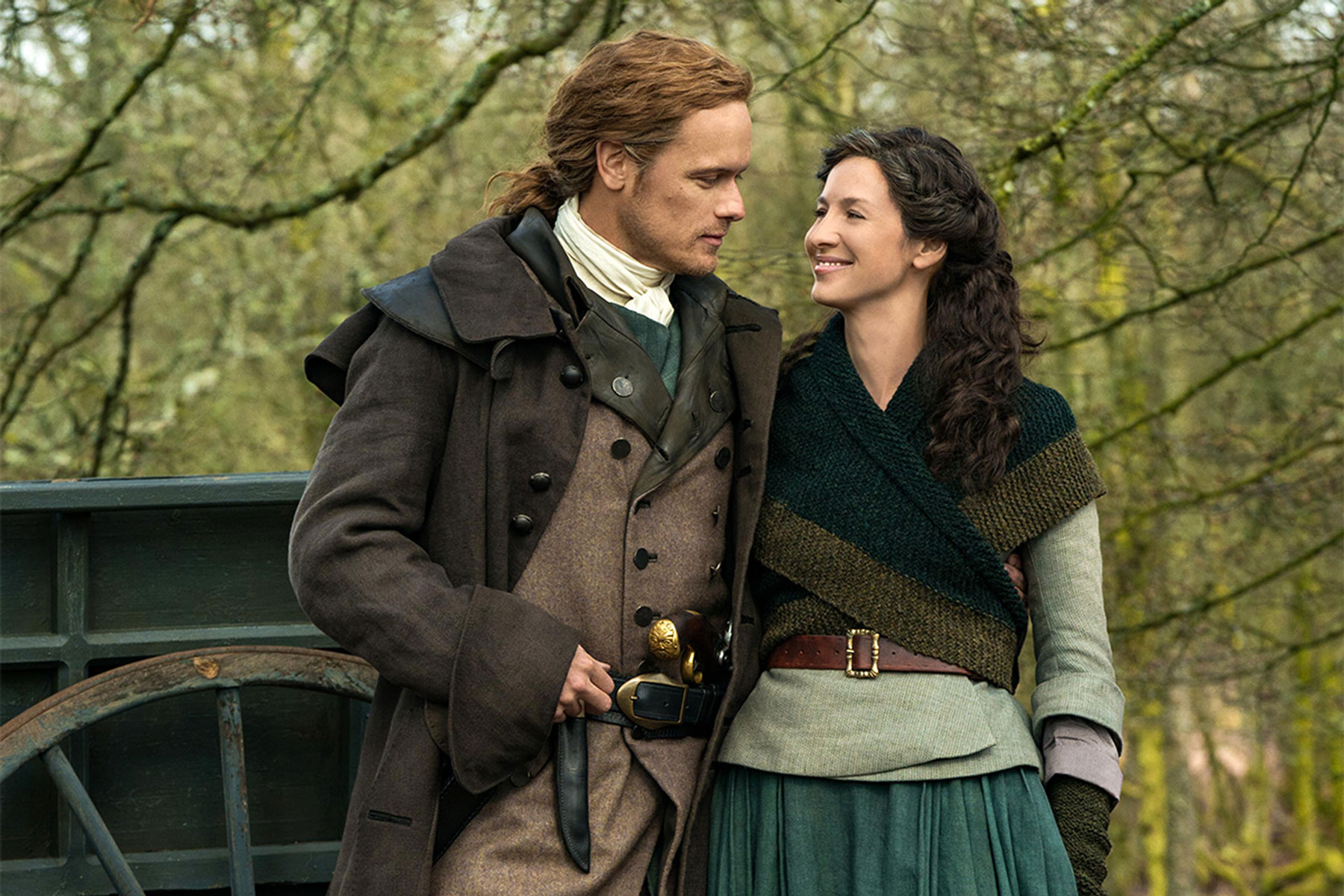 What to watch: Shows and movies to watch on Netflix, Hulu, Amazon Prime, HBO and More (Outlander on Starz)