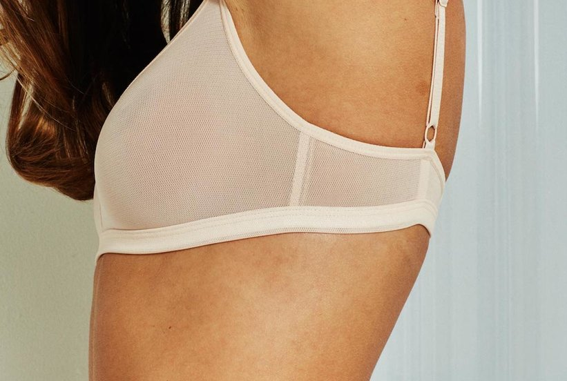 This Bra Is So Comfortable, It's Sold Out 10 Times