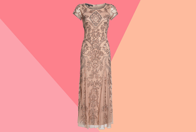 13 Mother Of The Bride Dresses For Every Type Of Wedding Real Simple