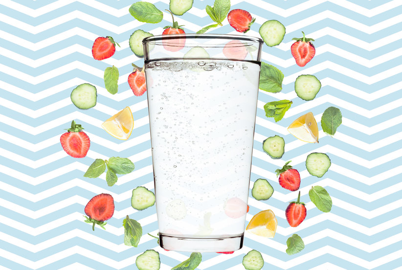 6 Delicious Infused Water Recipes That Make It So Easy to Stay Hydrated