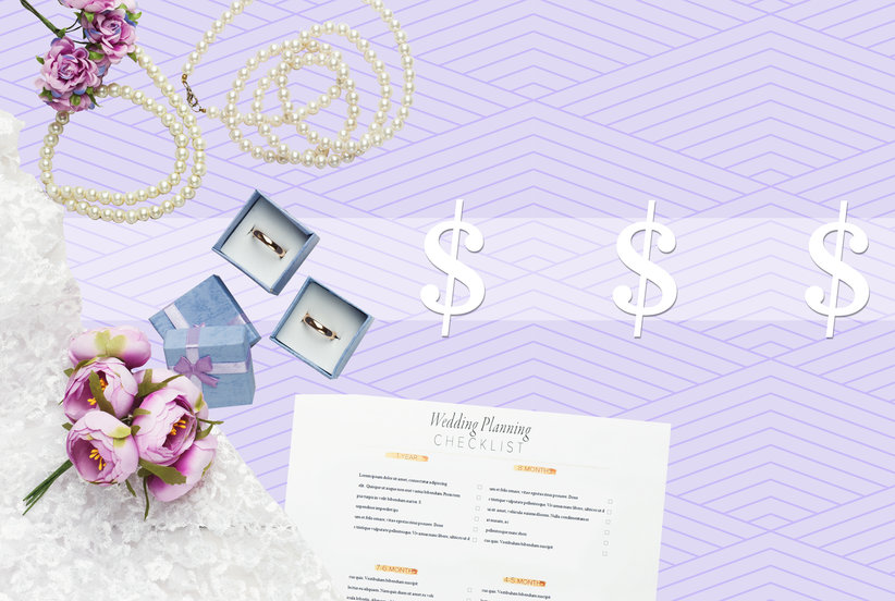 9 Ways to Cut Wedding Costs if You're on a Strict Budget
