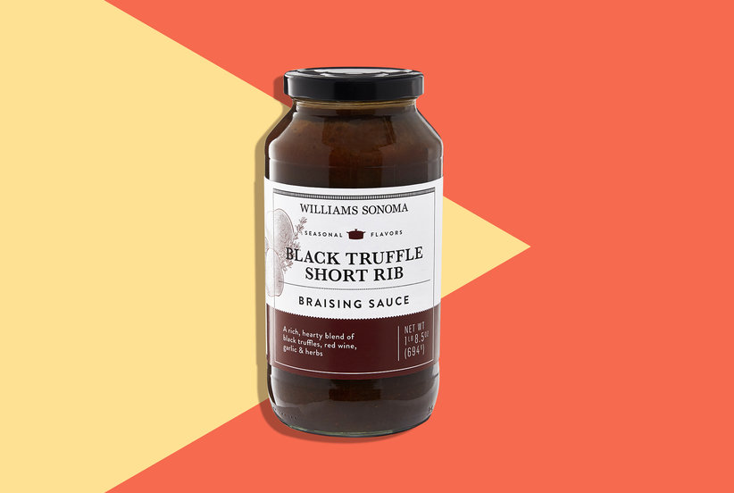 We Tested 142 Time-Saving Cooking Sauces—These Are the 6 Best