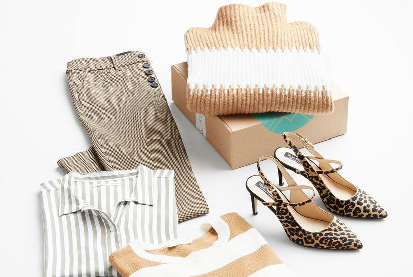 A Stitch Fix Personal Styling Subscription Helped Me Out of a Fashion Rut