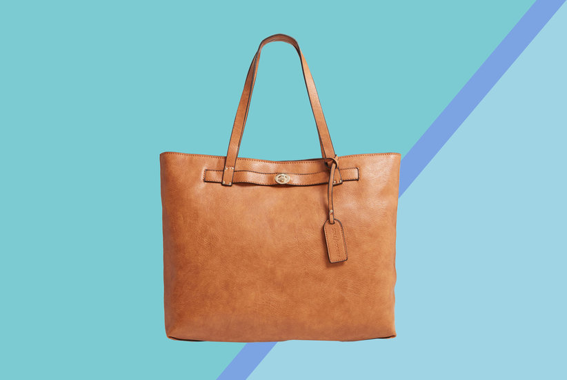 This Best-Selling Tote Bag Is Only $45 Thanks to Nordstrom's Huge Winter Sale