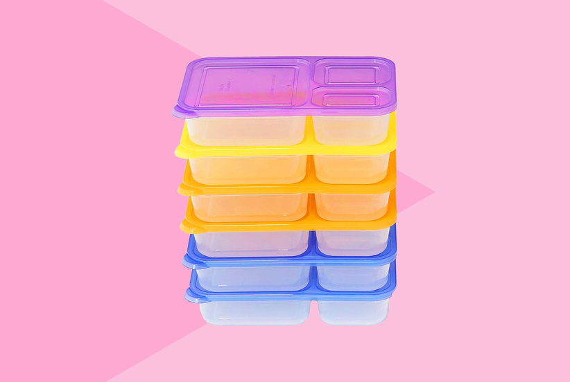 The 12 Best Meal Prep Containers You Can Buy on Amazon