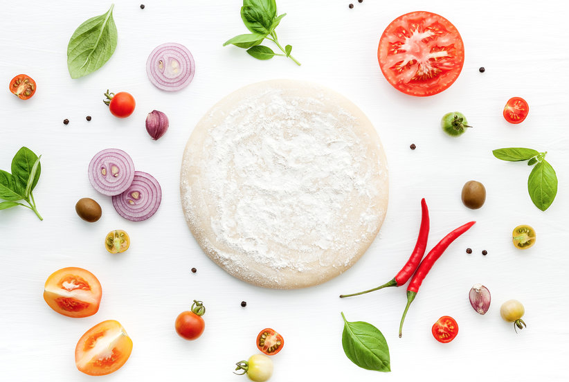 Making Pizza Dough in Your Instant Pot Is the Perfect Weekend Cooking Project
