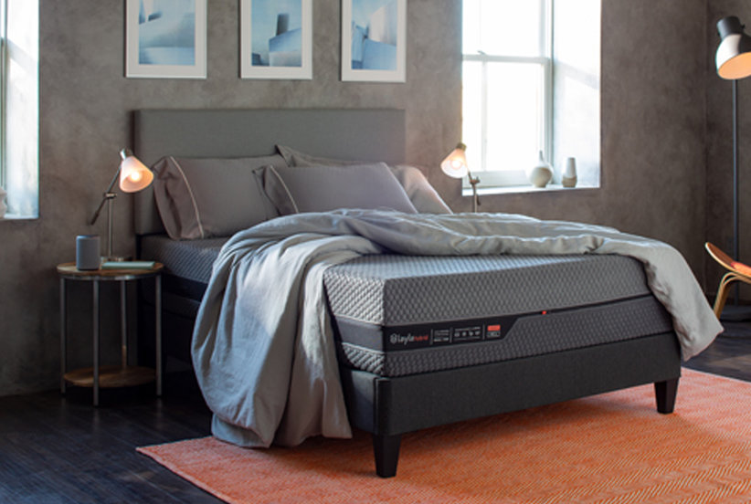 I Sleep So Much Better on This Hybrid Mattress, I Don't Want to Go Back to My Regular Bed