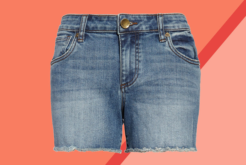 Nordstrom Just Dropped a Surprise Sale on Over 3,000 Jeans and Denim Shorts