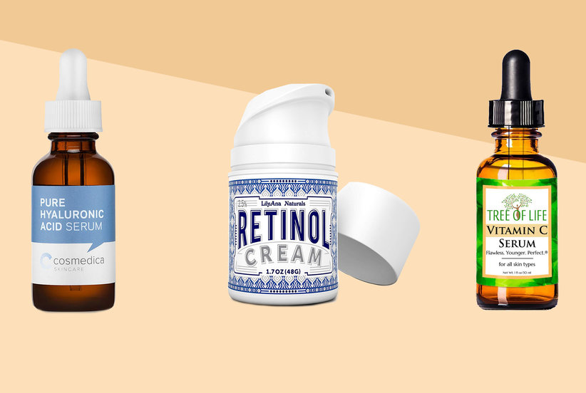 These Are the Best Anti-Aging Products, According to Thousands of Reviews