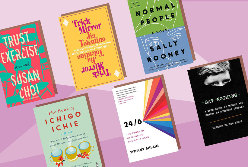 27 Great Books You Won't Be Able to Put Down