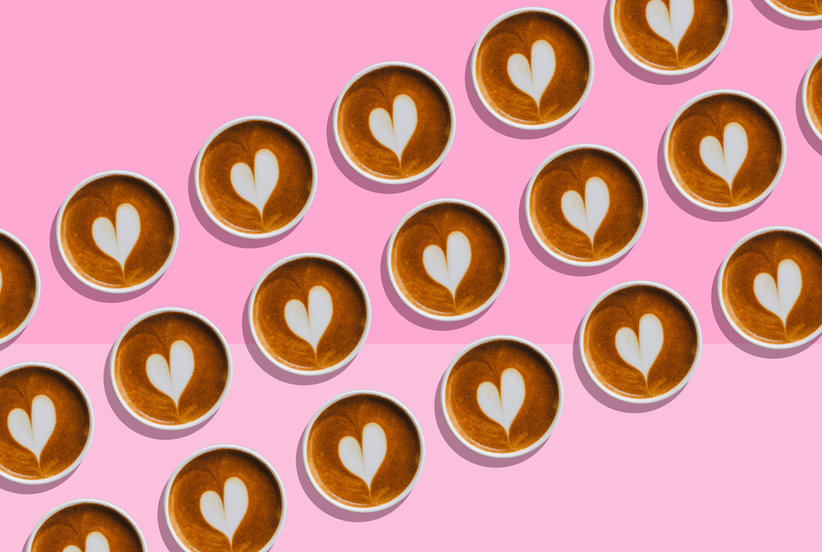 This Is How Much Caffeine You Should Drink for a Healthy Heart