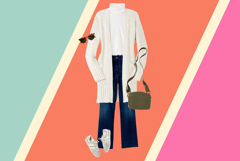 How to Style a Cardigan for Every Occasion