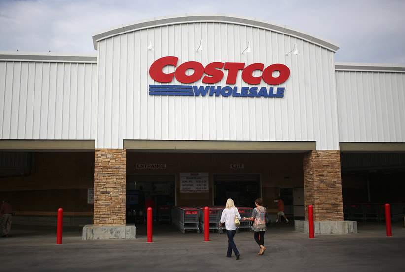 Costco Is Now Selling a Popular Korean Beauty Product
