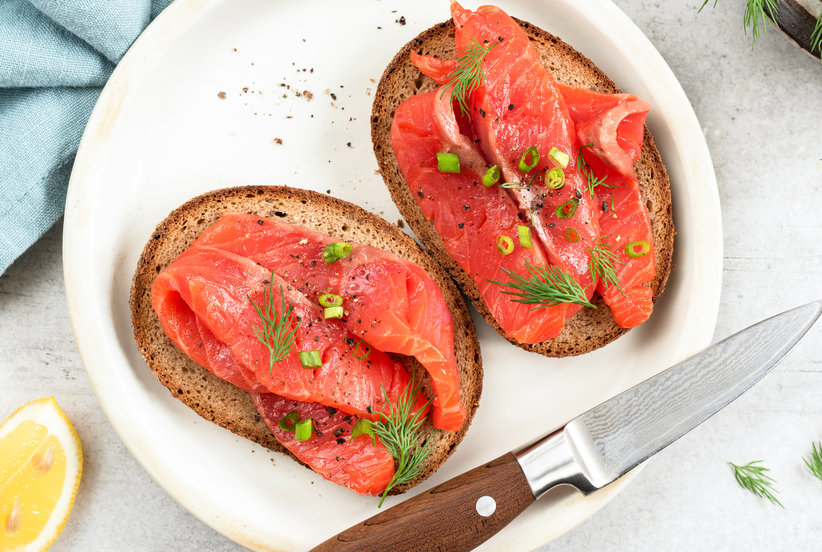No, Smoked Salmon and Lox Aren't the Same—Here's the Ultimate Guide to Cured Fish