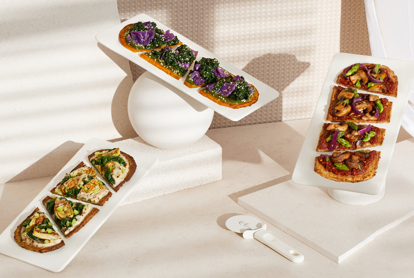 Daily Harvest Is Now Offering (Healthy) Flatbreads, and We've Never Been so Excited to Eat Frozen Pizza