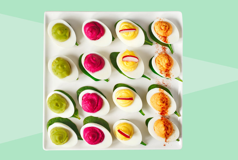 4 Tips for Cooking the Best Deviled Eggs That Look and Taste Great