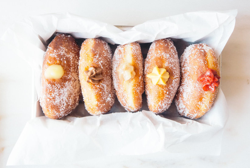 How to Make Donuts That Beat Anything You Can Buy in a Shop
