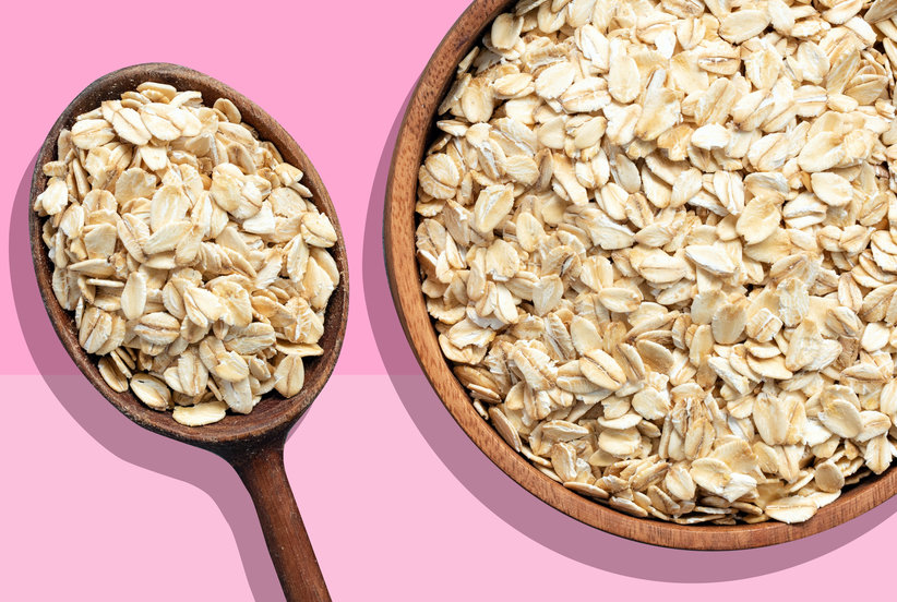 Oats May Be the Most Underrated Ingredient in Your Pantry—Here's Why