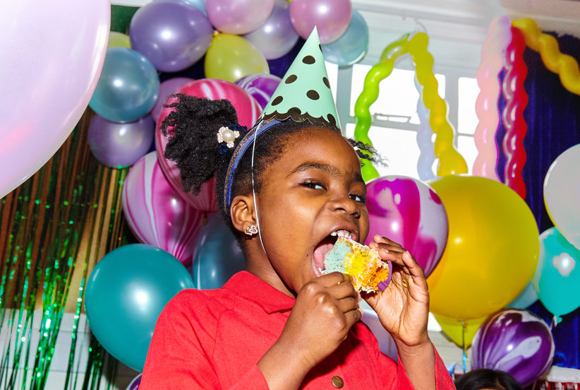 How to Plan an Epic Kid's Birthday Party During Social Distancing