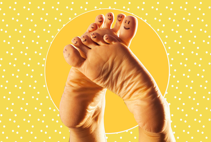 3 Foot Stretches You Should Do Every Day, According to Podiatrists