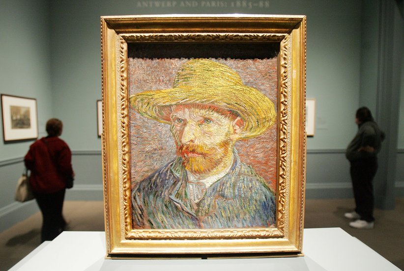 Google's Newest Feature Is Great for Art Lovers