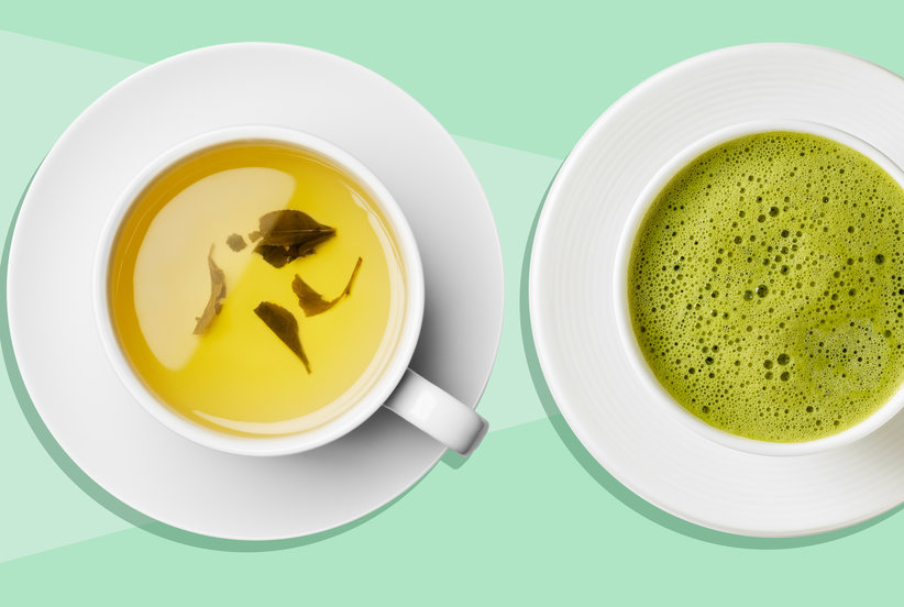 How to Find the Right Green Tea Variety for You