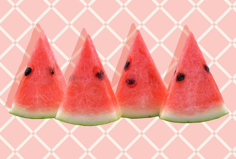 Surprise, Watermelon Is So Much Healthier Than You Thought