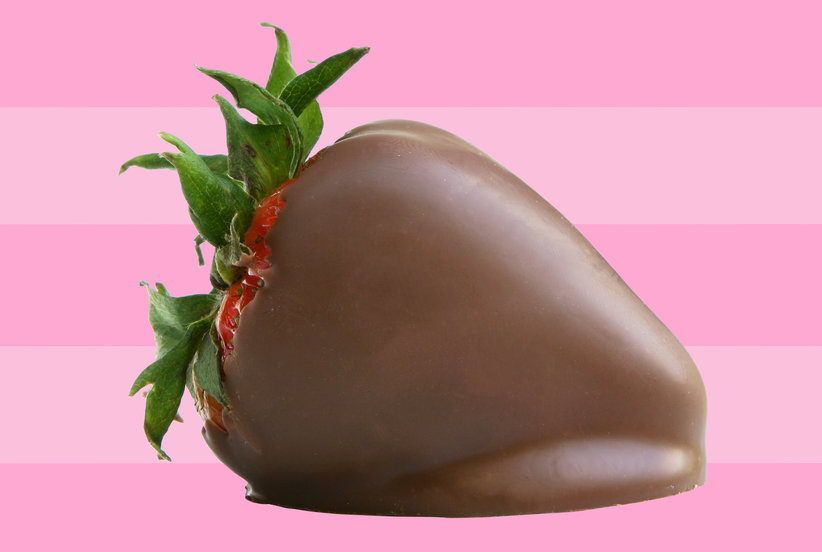 How to Make Chocolate Covered Strawberries: The Easy Recipe and Steps