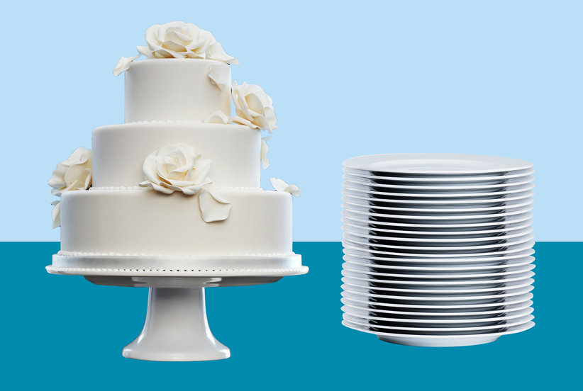 The New Micro Wedding Trend Is Perfect for Minimalists and Couples on a Budget