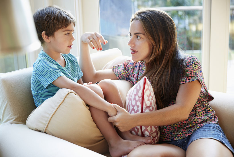 Authoritative Parenting: What It Is and How to Apply It