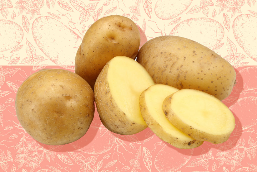 How Healthy Are Potatoes, Exactly?