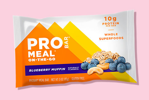 We Tried 182 Snack Bars—Here Are Our 5 Favorites