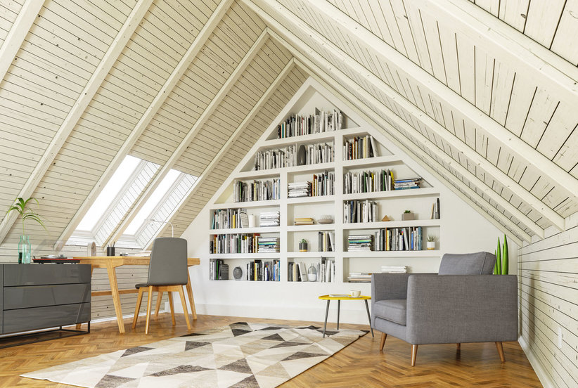11 Genius Reading Nook Ideas That Work for Any Space