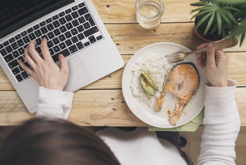 How to Host a Digital Dinner Party