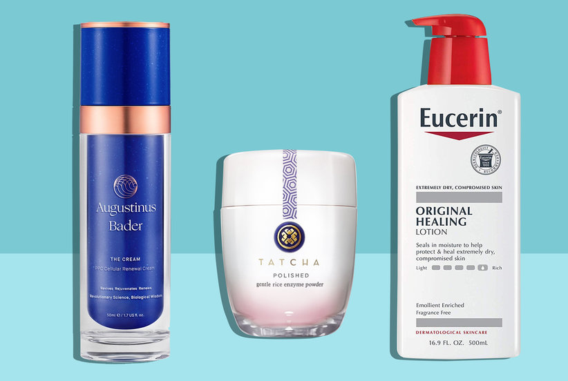 A Dermatologist Critiqued Our Skincare Routines, Here's What Happened