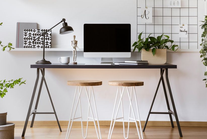 Great Small Home Office Ideas and Design for Your Pint-Sized ...