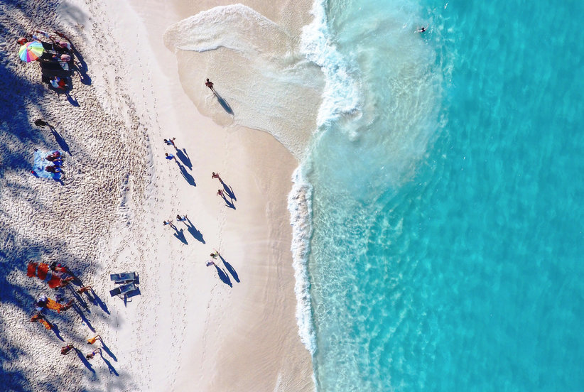 The 10 Hottest Spring Break Getaways for 2020, According to Google