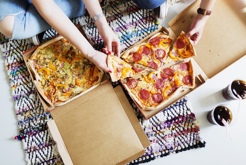Here's How to Find Out Which Restaurants Are Delivering in Your Area During Quarantine