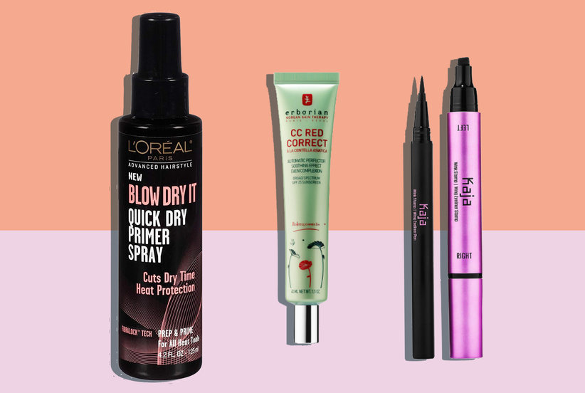 Hit Snooze: These Time-Saving Beauty Products Will Streamline Your Morning Routine