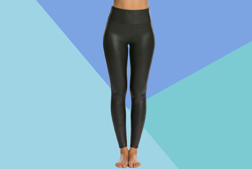 13 Top-Rated Black Leggings That Are So Comfortable, You'll Never Want to Take Them Off