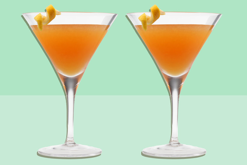 5 Creative Whiskey Drinks Even Non-Whiskey Drinkers Will Love