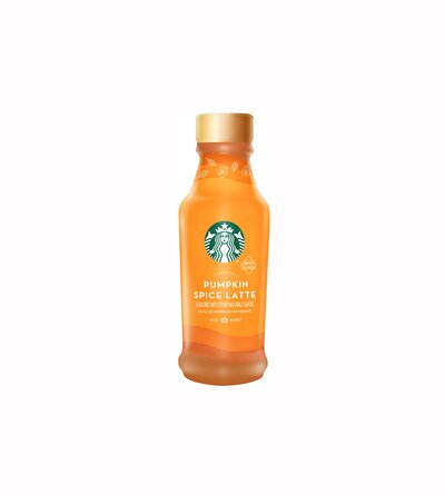 Starbucks Is Making It Easier To Get Your Pumpkin Spice