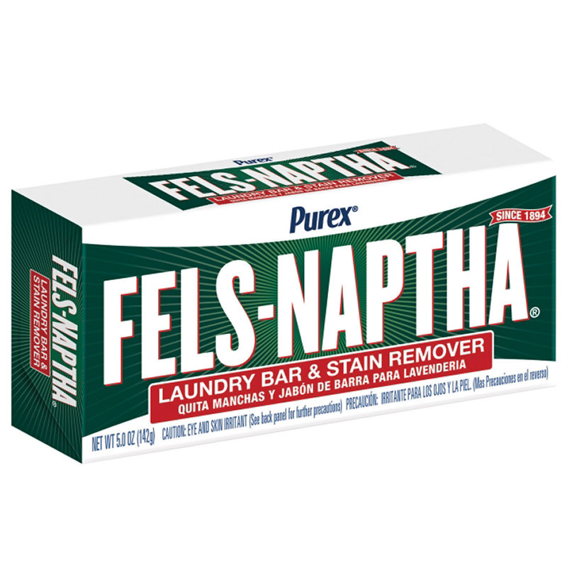Fels-Naptha Laundry Bar & Stain Remover