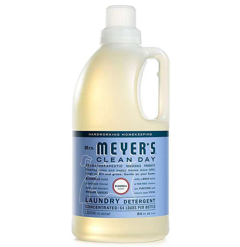 Mrs. Meyer's Clean Day 64 Load Laundry Detergent