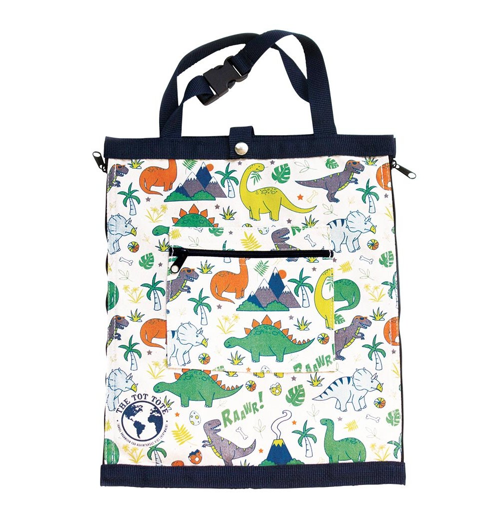 The Tot Tote
