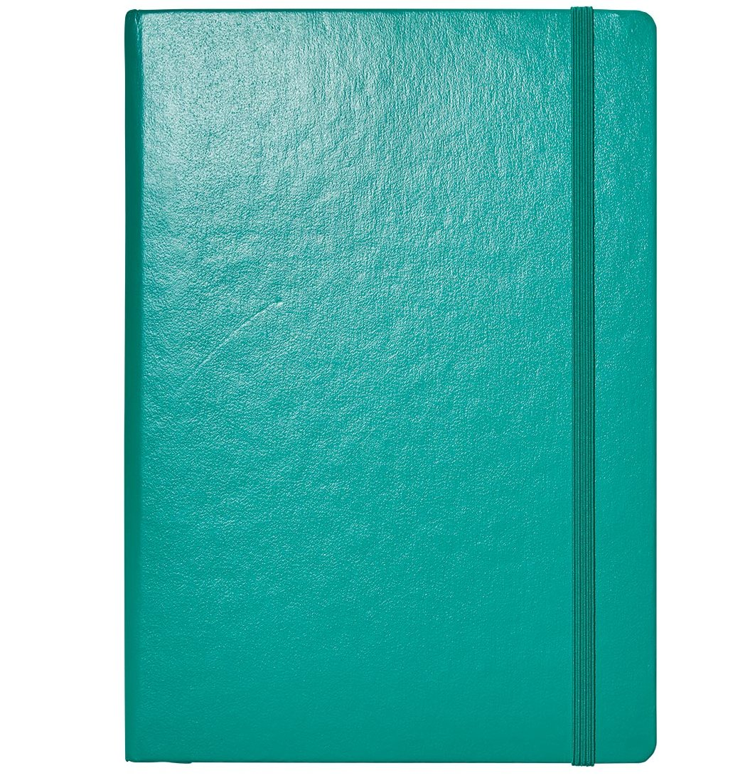 Leuchtturm1917 Medium A5 Hardcover Dotted Journal