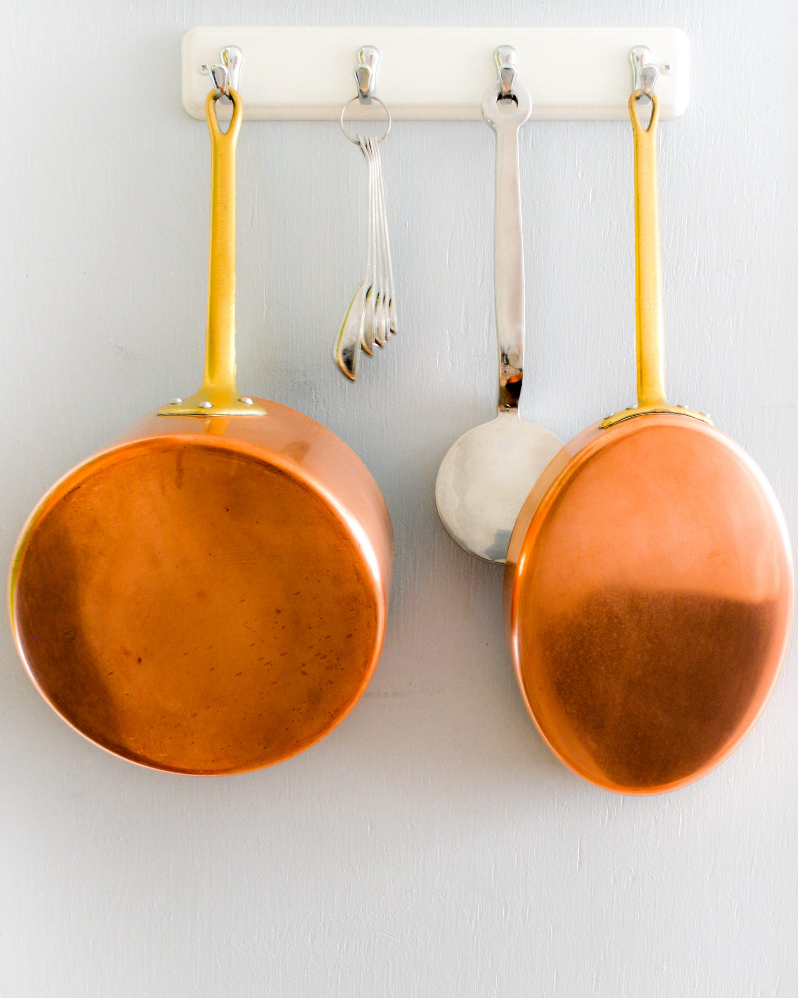 Pots and Pans