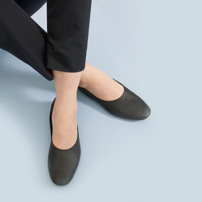 4ae314839ef Those Everlane Heels With the 28