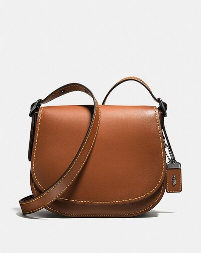 7a4a245815 Coach's Most-Covetable Bag Is On Sale Right Now | Real Simple