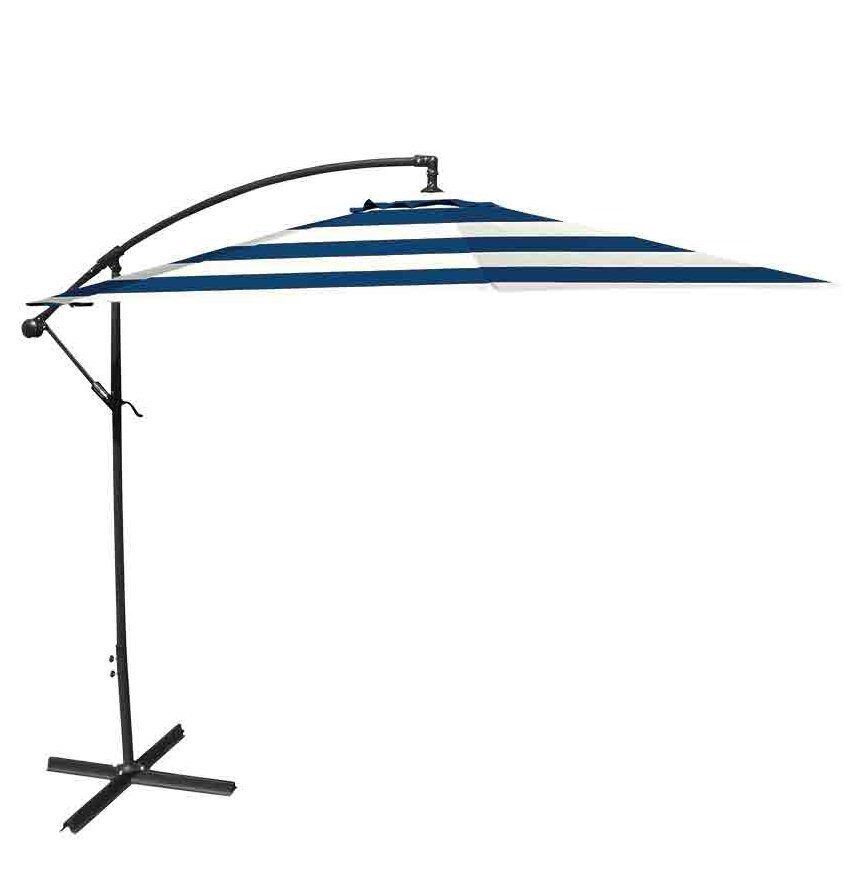 Oversize Backyard Umbrella